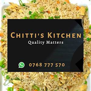 Chitti's Kitchen