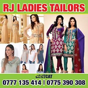 RJ Ladies Tailors