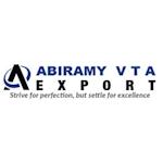 Abiramy VTA Export