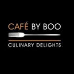 Cafe by Boo