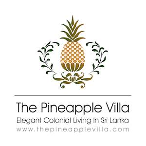 The Pineapple Villa