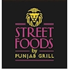Street Foods by Punjab Grills