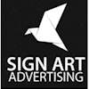 Sign Art & Adds