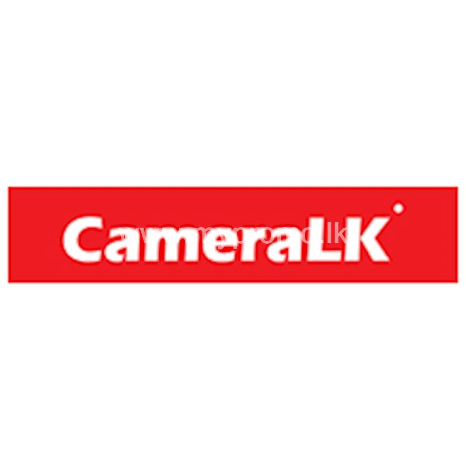 Up to 15% off on selected camera accessories for HNB Credit Cards at CameraLK