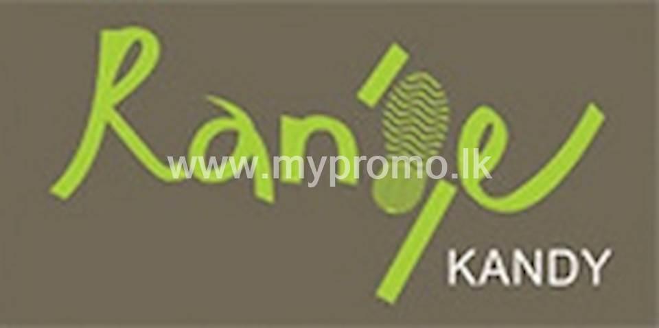 Get 50% off at The Range - Kandy for HNB Credit & Debit Cards