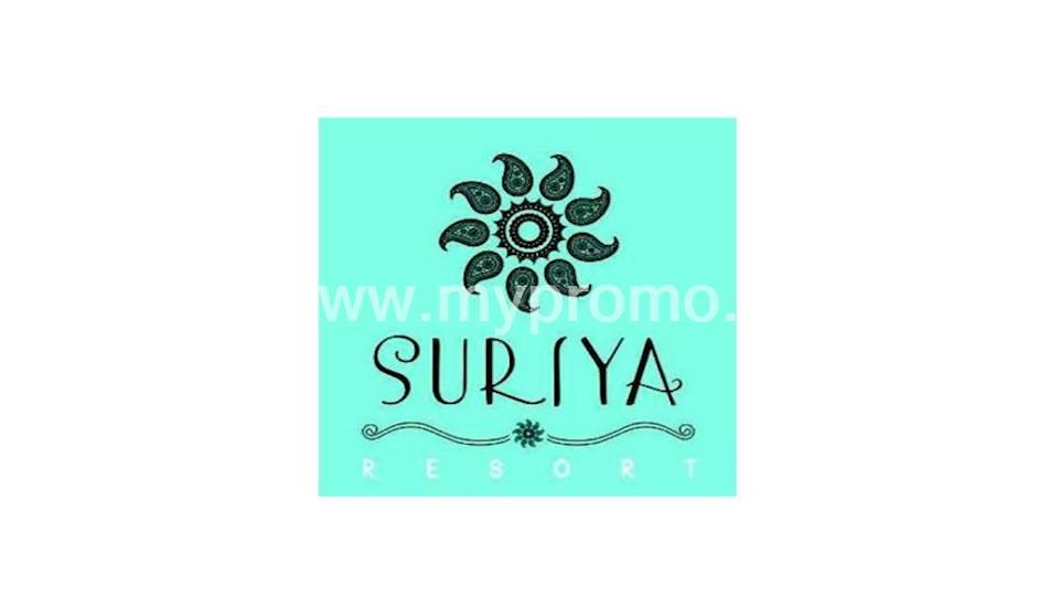 Up to 55% Off on regular rates for HSBC Credit Cards at Suriya Resort