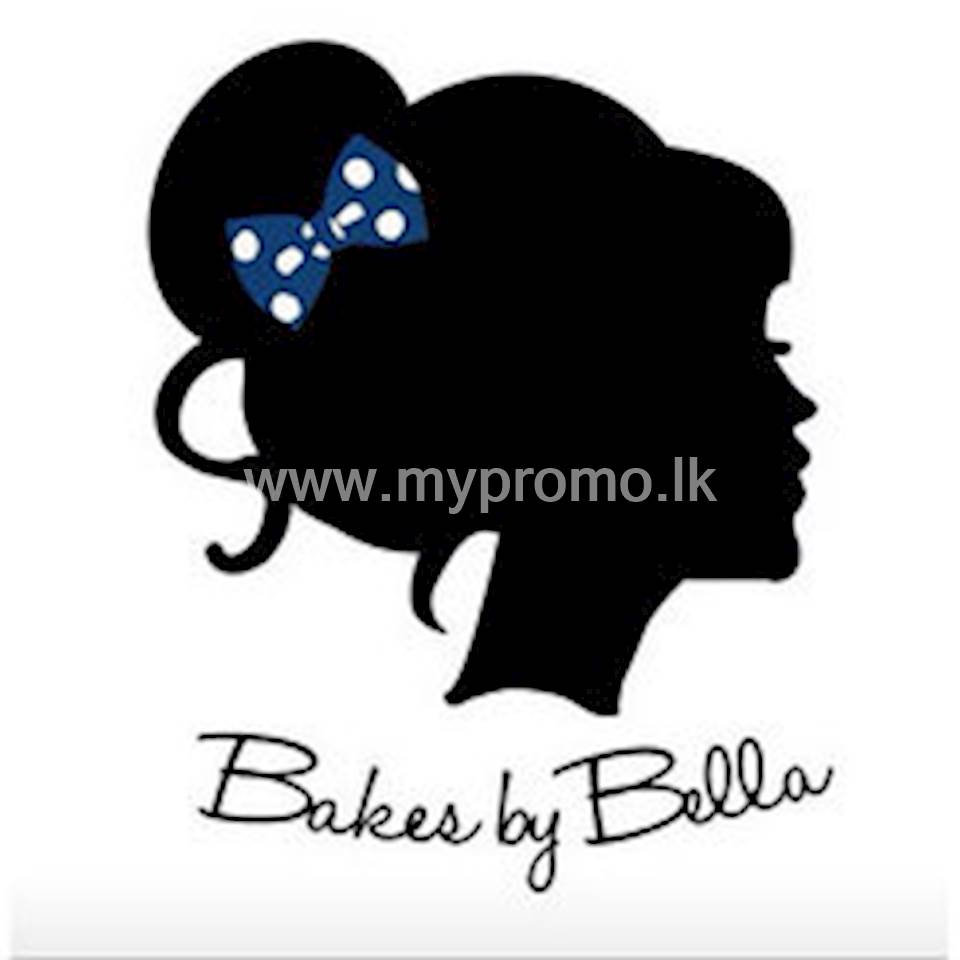 20% off on total bill on food at Bakes by Bella for HNB Credit Cards