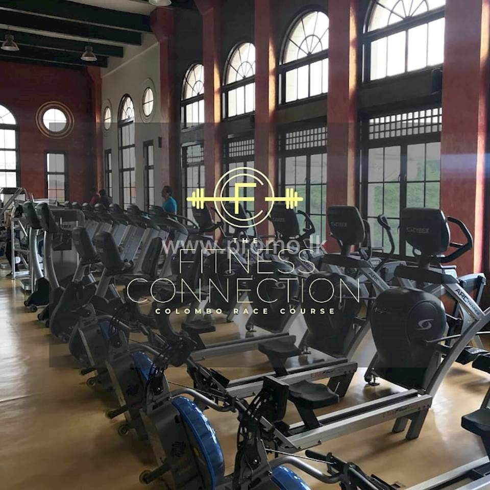 Fitness Connection Complimentary gym access for HSBC VISA Signature & VISA platinum cards