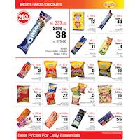 Up to 25% off on Biscuits, Snacks, Chocolate Items at Cargills Food City – Page 7
