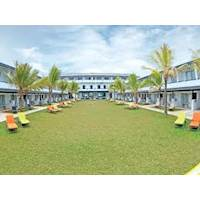 Coco Royal Beach Resort - Waskaduwa 35% off on half board & full board on the accommodation rates only