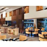 30% Discount Upto 30th June 2020 at Ports of Call by Taj Samudra Colombo for BOC World Mastercard Credit Card Holders
