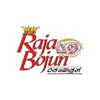 Get 20% discount for Buffet at Raja Bojun for HNB Credit Card