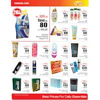 Up to 25% off on Personal care items at Cargills Food City – Page 13