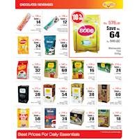 Up to 25% off on Biscuits, Snacks, Chocolate Items at Cargills Food City – Page 9