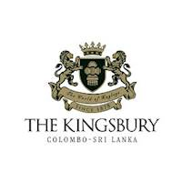 20% off on food on Dining at The Kingsbury Hotel for HNB Credit Cards