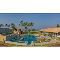 Enjoy 40% off on room rates with your Seylan Credit/Debit Cards at Wattura Resort