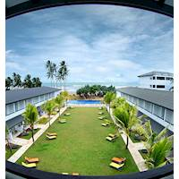 Coco Royal Beach Resort 35% off on Room rates