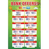 CIB Shopping Centre Avurudu 2020 Bank and Card Offers and Promotions