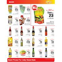 Up to 25% off on Grocery Items at Cargills Food City – Page 4