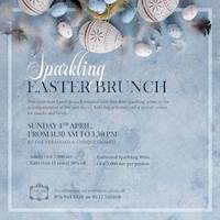 Easter Brunch at Galle Face Hotel