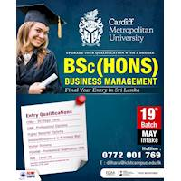 World Class UK Degree at ICBT CAMPUS