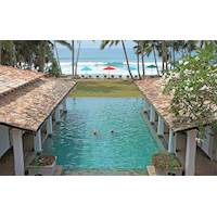 Get 50% off on room rates with your Seylan Credit/Debit Card Era Beach, Thalpe