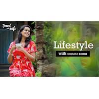 Lifestyle with Chenara DODGE