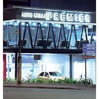Auto Miraj Premier 20% off on all services for HSBC Premier, Signature & Advance Credit Cards