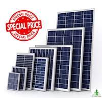 Solar Panel Promo