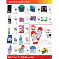 Up to 25% off on Personal care items and Household Products at Cargills Food City – Page 14