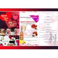 Enjoy this Valentine day at Araliya Green Hills Hotel