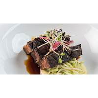 20% off for Dinner and Dessert at the Rare Bar & Kitchen, Uga Residence Colombo for all HSBC credit cards