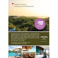 30% Off at Jetwing Yala, Sri Lanka