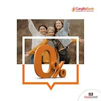Get a 0% installment plans with Cargills Bank Credit Cards at Classic Travel
