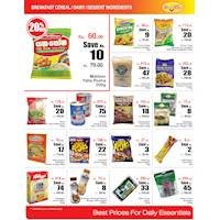 Up to 25% off on Breakfast Cereal Items at Cargills Food City – Page 6