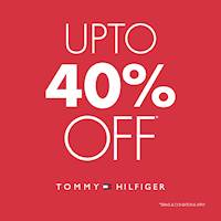 Tommy Hilfiger Sale! Enjoy up to 40% off on selected Shirts, Tops, Dresses, Jeans, Pants and more at Odel