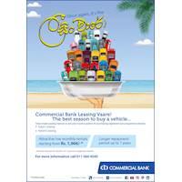 Commercial Bank Leasing Vaare