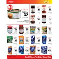Up to 25% off on Grocery Items at Cargills Food City – Page 2