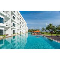 Citrus Waskaduwa 50% off on room rates for all HSBC credit cards