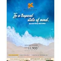 Grab this amazing offer at Pegasus Reef