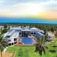 50% Off at The Wind Beach Resort for all BOC Credit Card Holders