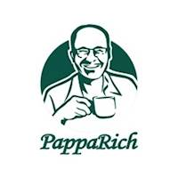 Get 20% off on the total bill for food and beverages at PappaRich for HNB Credit Cards