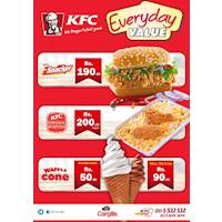 KFC Every Day Value