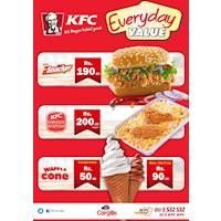 KFC Every Day Value