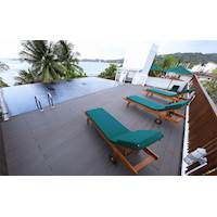 Get 50% off on room rates with your Seylan Credit/Debit Card at Joes Resorts, Unawatuna