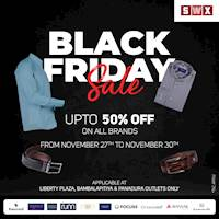 Enjoy Black Friday Sale with Up to 50% off store-wide at Shirtworks