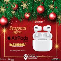 Apple AirPods Pro - Special Offer