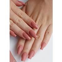 Gel nail extensions NOW LKR 4000.00 was 4500.00
