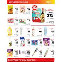 Up to 25% off on Baby Products and Personal Care Items at Cargills Food City – Page 11