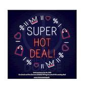 Super Hot Deal !